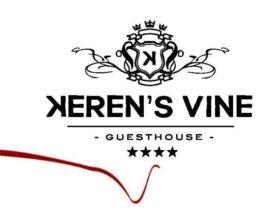 Keren's Vine
