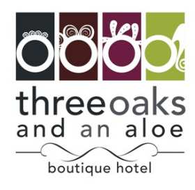 3 Oaks and an Aloe Boutique Hotel