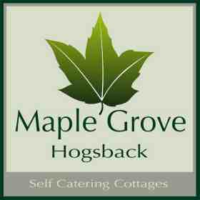 Maple Grove Hogsback