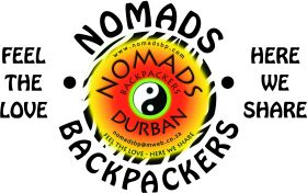 Nomads Backpackers