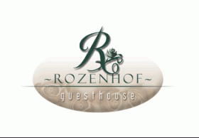 Rozenhof Guest House