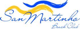 San Martinho Beach Club