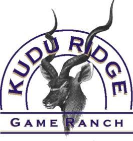 Kudu Ridge Game Ranch