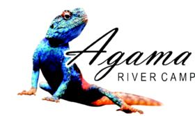 Agama River Camp