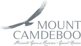 Mount Camdeboo Private Game Reserve