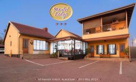 Marlé Lodge cc