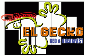 El Gecko Bed & Breakfast