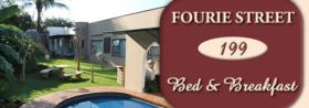 Fourie Street 199 Bed And Breakfast
