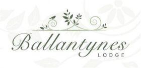 Ballantynes Lodge (House Harrison)