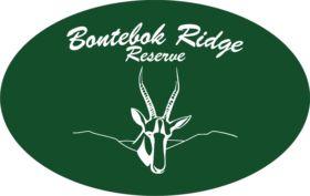 Bontebok Ridge Reserve