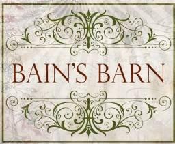 Bain's Barn