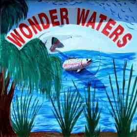 Wonder Waters Tonteldoos