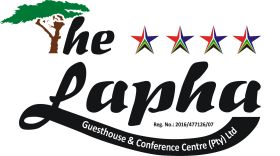 The Lapha Guesthouse and Conference Centre