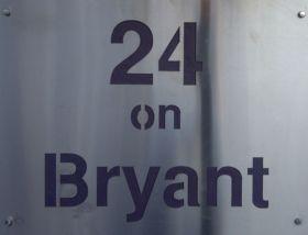 24 on Bryant