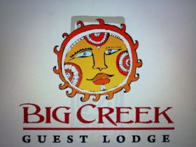 Big Creek Guest Lodge