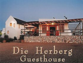 The Herberg Guesthouse