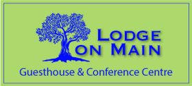 Lodge On Main Guest House
