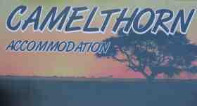 Camelthorn Accommodation