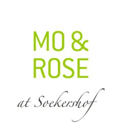 Mo & Rose At Soekershof