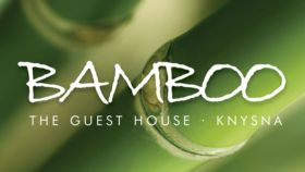 Bamboo, the Guest House