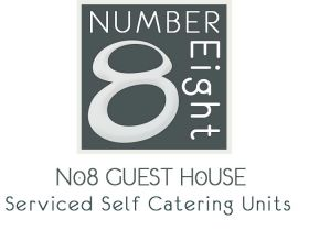 No8 Guest House