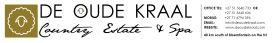 De Oude Kraal Country Estate & Spa