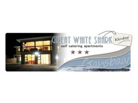 Great White Shark Accommodation
