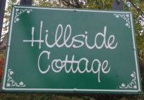 Hillside Cottage