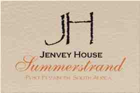 Jenvey House