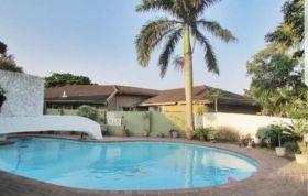 Umuzi Guest House#Home