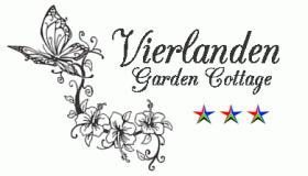 Vierlanden Garden Cottage
