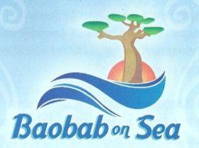 Baobab on Sea