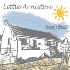 Little Arniston in Kaysers Beach
