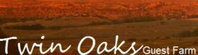 Twin Oaks Guest Farm