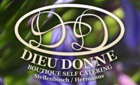 Dieu Donne - Stellenbosch