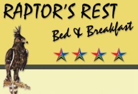 Raptor's Rest Bed and Breakfast