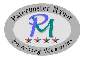 Paternoster Manor