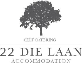 22 Die Laan Guesthouse Studio
