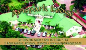 Avispark Lodge