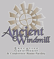 Ancient Windmill Guesthouse and Conference Venue