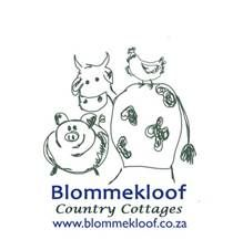 Blommekloof Country Cottage