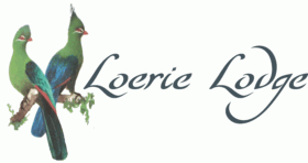 Loerie Lodge