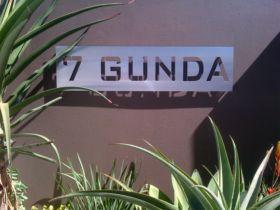 Seven Gunda