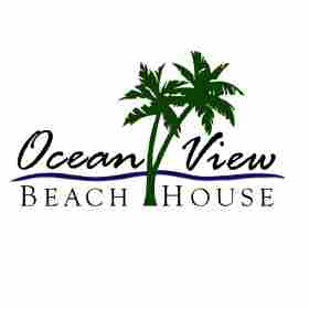 Ocean View Beach House
