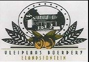 Elandsfontein Pine Tree Cottage