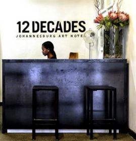 12 Decades Art Hotel - Urban Hip Hotels