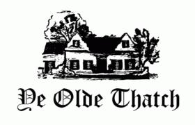 Ye Olde Thatch