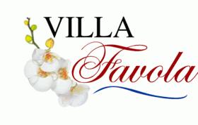 Fairytale Villa
