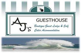 AJ's Guesthouse