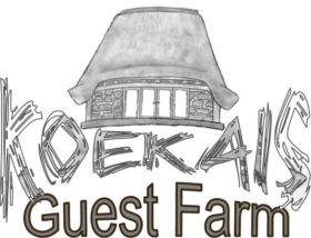 Koekais Guest Farm